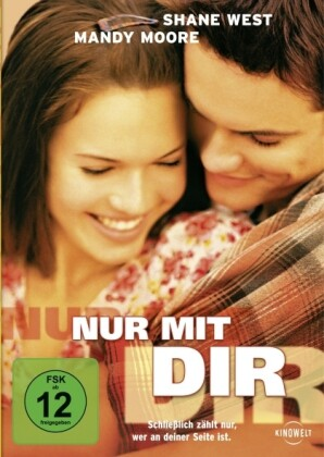 Nur mit Dir als DVD
