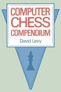 Computer Chess Compendium als eBook Download vo...