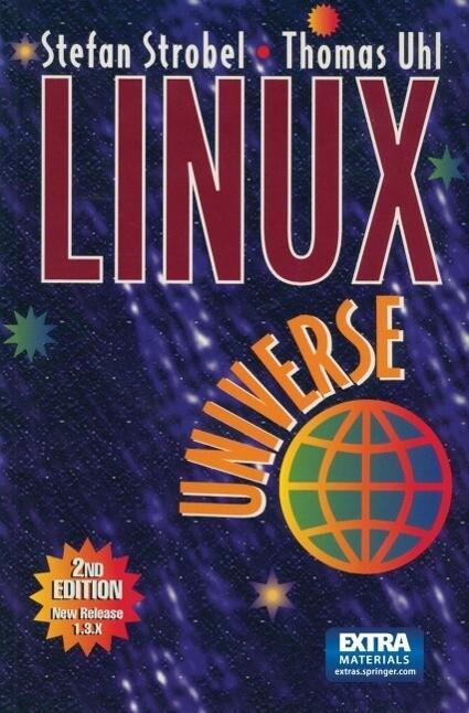 Linux Universe als eBook Download von Stefan St...