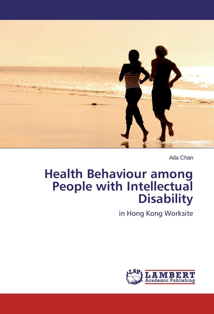 Health Behaviour among People with Intellectual...