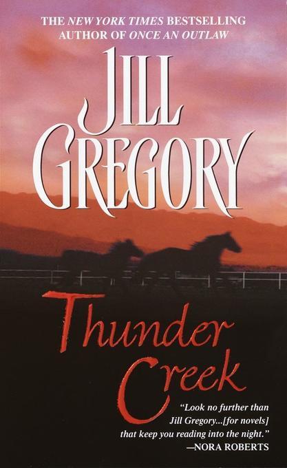 Thunder Creek als Taschenbuch