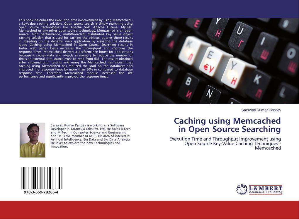 Caching using Memcached in Open Source Searchin...