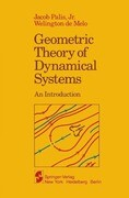 Geometric Theory of Dynamical Systems