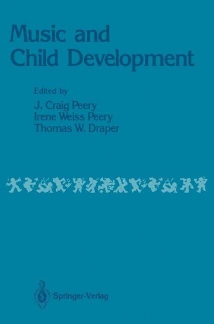 Music and Child Development als eBook Download von