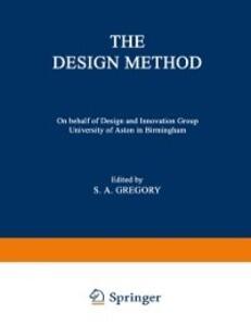Design Method als eBook Download von Sydney A. ...