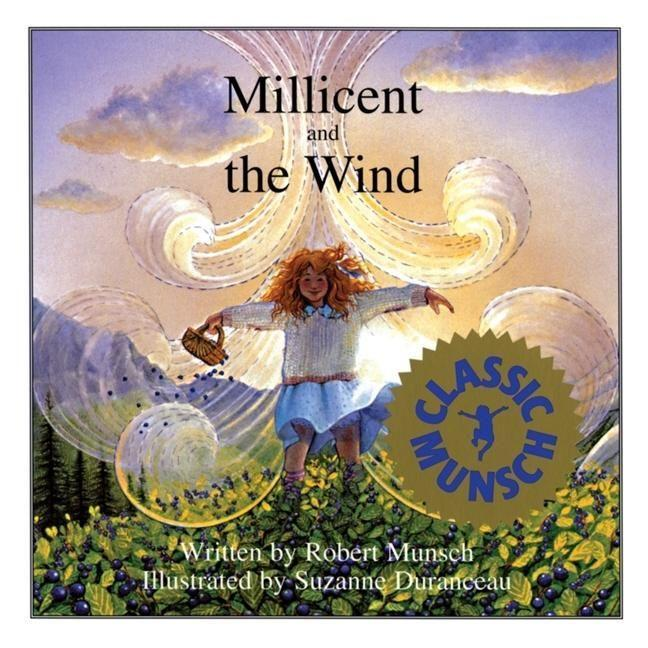 Millicent and the Wind als Taschenbuch