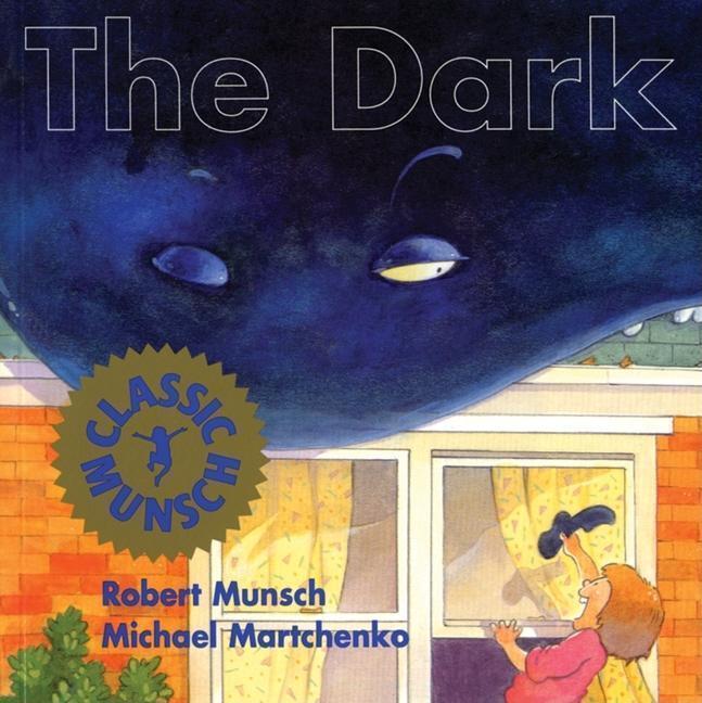 The Dark als Buch