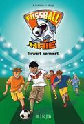Fußball-Haie 07: Torwart vermisst!