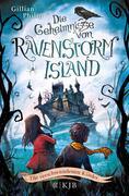 Die Geheimnisse von Ravenstorm Island 01 - Die verschwundenen Kinder