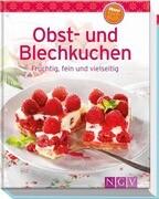 Obst- und Blechkuchen (Minikochbuch)