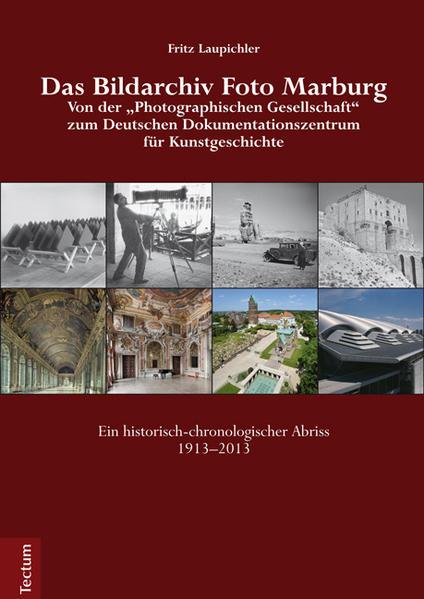 Das Bildarchiv Foto Marburg als Buch von Laupic...