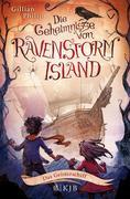 Die Geheimnisse von Ravenstorm Island 02 - Das Geisterschiff