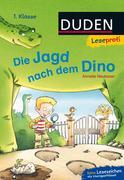 Leseprofi - Die Jagd nach dem Dino, 1. Klasse
