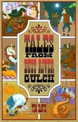 Tales from Dust River Gulch als Taschenbuch