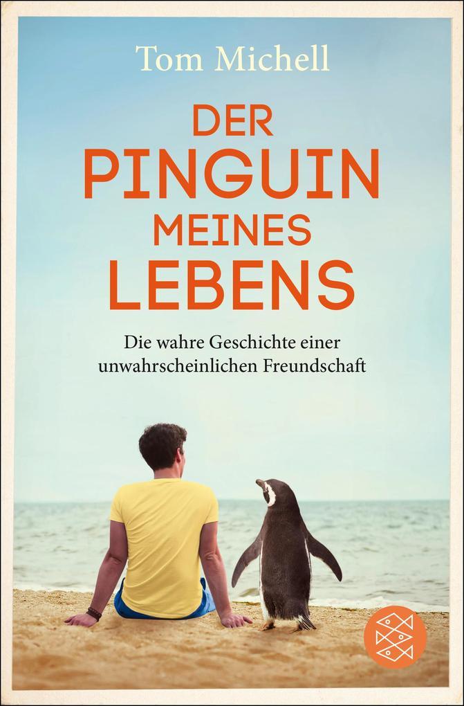 Der Pinguin meines Lebens als Taschenbuch