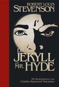 Der seltsame Fall des Dr.Jekyll und Mr.Hyde