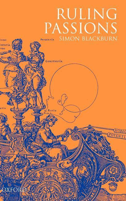 Ruling Passions als Buch