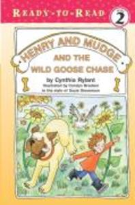 Henry and Mudge and the Wild Goose Chase als Buch