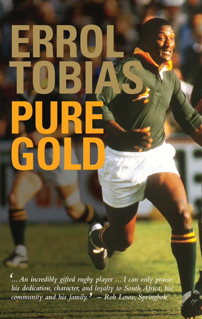Errol Tobias: Pure Gold als eBook Download von ...