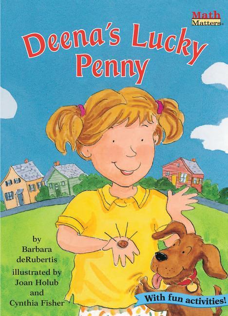 Deena's Lucky Penny: Money als Taschenbuch