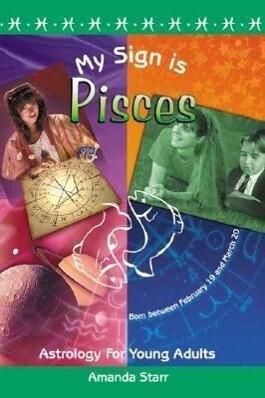 My Sign Is Pisces als Taschenbuch