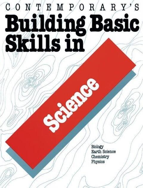 Building Basic Skills in Science als Taschenbuch