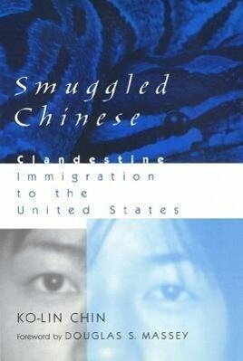 Smuggled Chinese als Taschenbuch