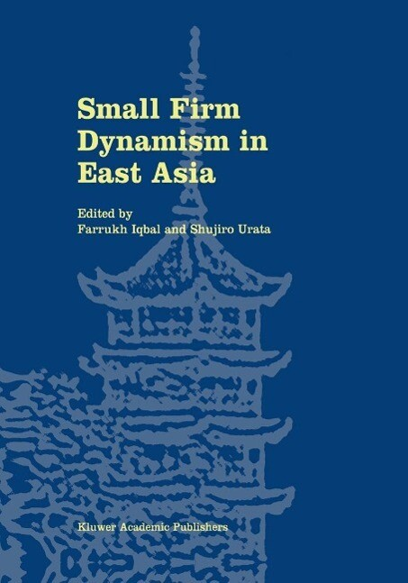 Small Firm Dynamism in East Asia als eBook Down...