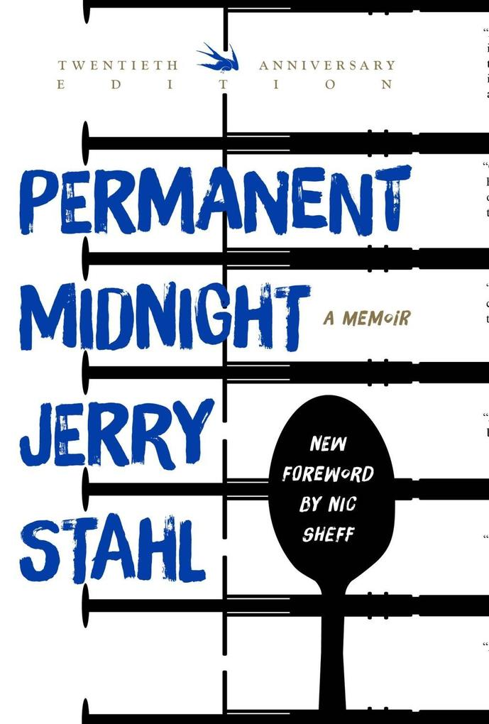 Permanent Midnight als eBook Download von Jerry...