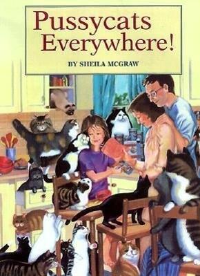 Pussycats Everywhere! als Taschenbuch
