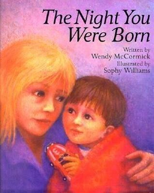 The Night You Were Born als Buch