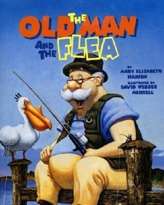 The Old Man and the Flea als Buch