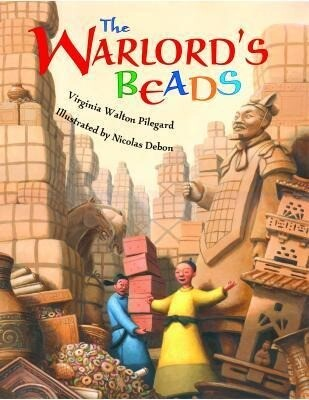 Warlords Beads als Buch