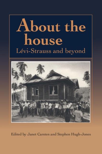 About the House als eBook Download von
