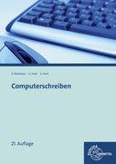 Computerschreiben Kopfspirale