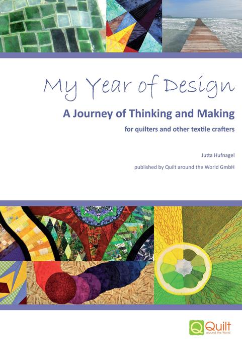 My Year of Design als Buch von Jutta Hufnagel