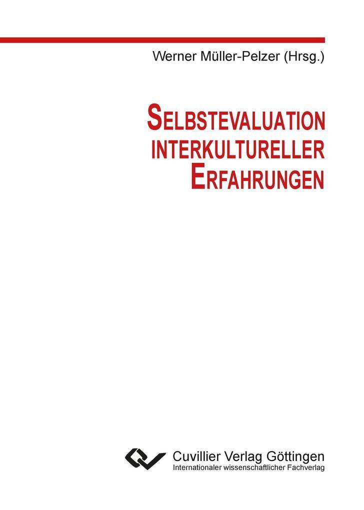 Selbstevaluation interkultureller Erfahrungen a...