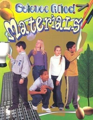 Materials als Taschenbuch