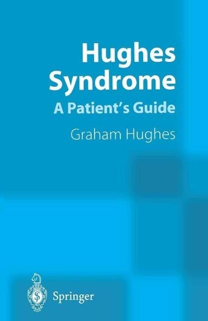 Hughes Syndrome als eBook Download von Graham H...