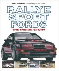Rallye Sport Fords als eBook Download von Mike ...
