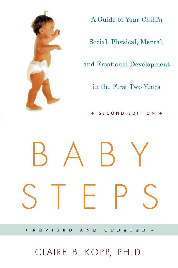 Baby Steps als Taschenbuch