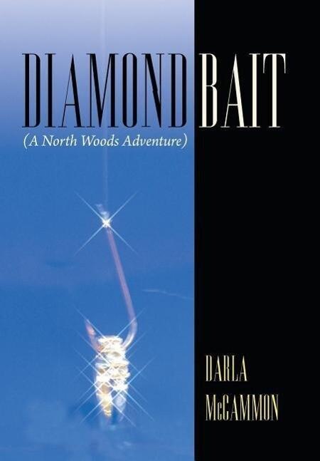 Diamond Bait als Buch von Darla McCammon