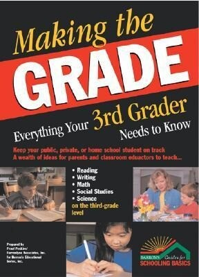 Everything Your Third Grader Needs to Know als Taschenbuch
