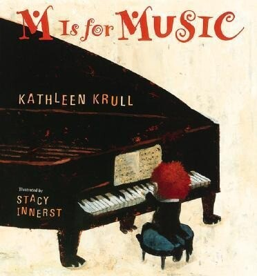 M Is for Music als Buch