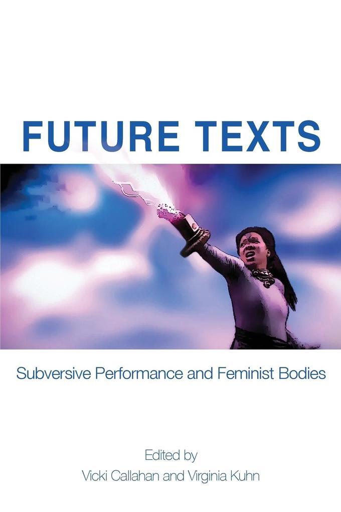 Future Texts als Buch von