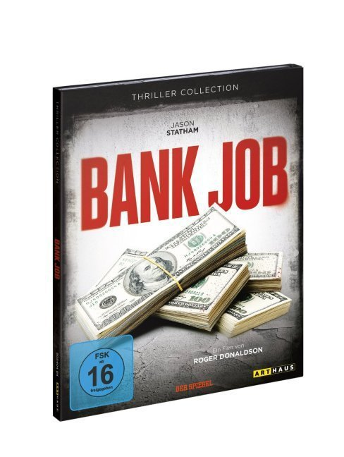 Bank Job. Thriller Collection