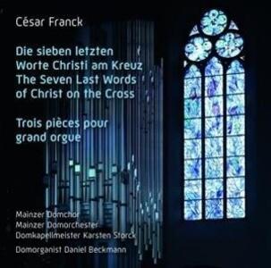 Die 7 letzten Worte Christi am Kreuz/+