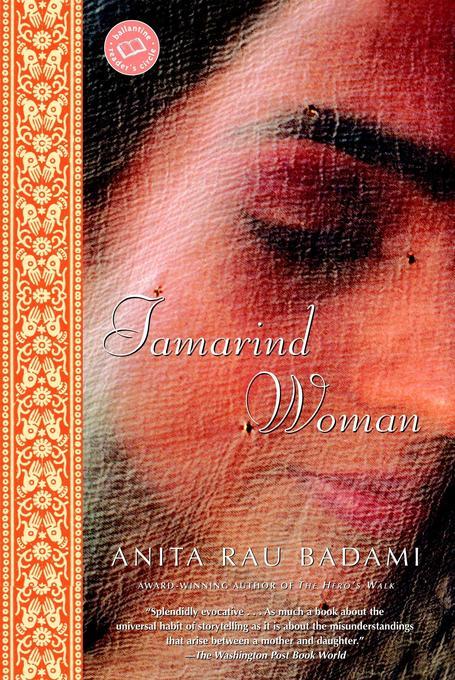 Tamarind Woman als Taschenbuch