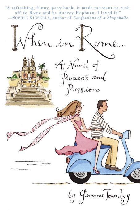 When in Rome... als Taschenbuch