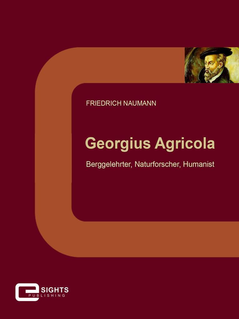 Georgius Agricola als eBook